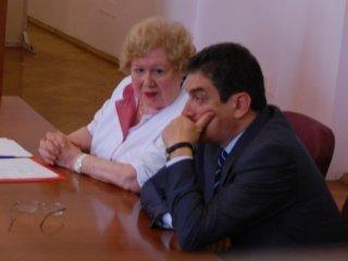 Сидорова И.С, Курцер М.А.